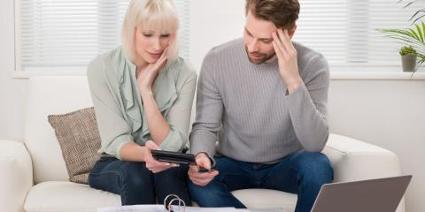How to Prepare for Bankruptcy, Dothan, Alabama