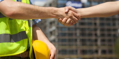 3 Benefits of Construction Cleanup for Your Business, Golden Valley, Minnesota