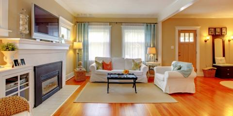 3 Common Styles of Hardwood Flooring, Lexington-Fayette, Kentucky