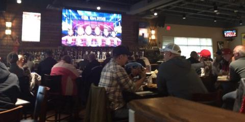 ​The Banks Alehouse Keeps Entertainment On Tap Every Day of the Week, Fairbanks, Alaska