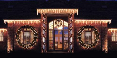 We can take the stress out of your Holiday Lighting & Decorating., Carmel, New York
