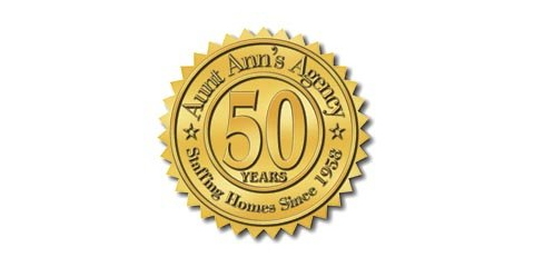 Aunt Ann's In-House Staffing, Nannies, Services, San Francisco, California