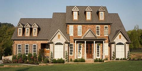 4 High-Quality Roof Materials Offered by Wentzville's Best Roofers, Flint Hill, Missouri