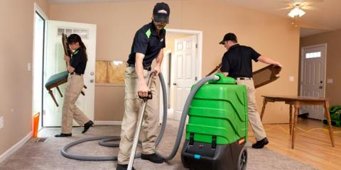 4 FAQs About ServPro's Residential Restoration Services, Vineland, New Jersey