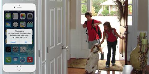 Home Alone: Monitoring Your Kids After School, Wentzville, Missouri