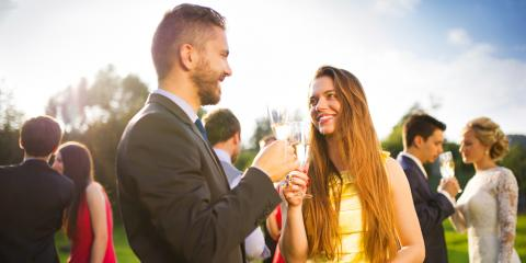 Banquet Hall Shares 3 Tips for Throwing an Unforgettable Wedding Reception, Brooklyn, New York