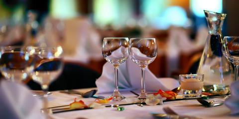 3 Ways to Personalize a Funeral Reception at a Banquet Hall, Manhattan, New York