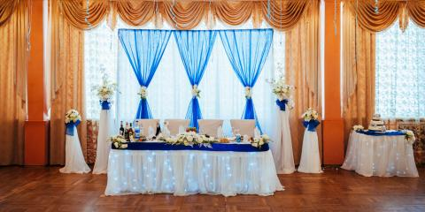 3 Tips for Finding the Perfect Wedding Banquet Hall, Brooklyn, New York