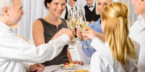 Top 5 Banquet Hall Features to Consider, Saratoga, Wisconsin