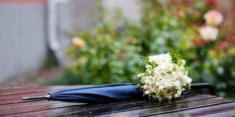 5 Banquet Hall Tips for Managing Wedding Day Weather, Oyster Bay, New York