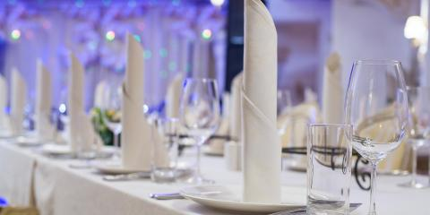 3 Reasons You Should Host a Party at a Banquet Hall, Whitehall, Pennsylvania
