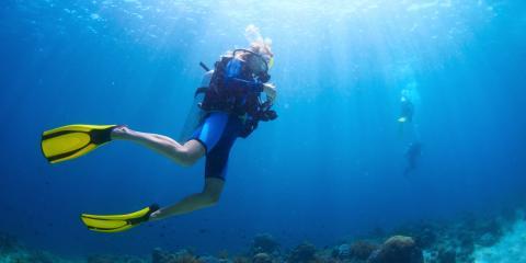Scuba Diving Etiquette Do's & Don'ts, Honolulu, Hawaii