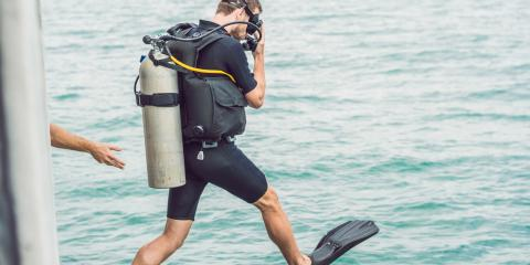 4 Do's & Don'ts of Packing for a Scuba Tour, Honolulu, Hawaii