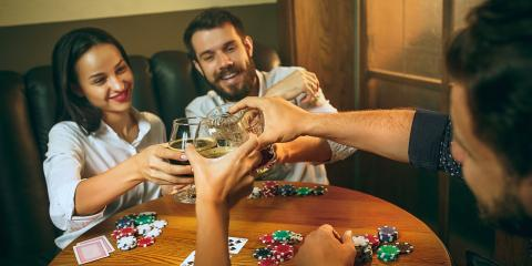 4 Poker-Playing Tips to Improve Your Game at the Bar, Dunwoody, Georgia