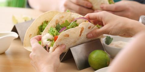 3 Creative Filling Ideas for Tacos, New Haven, Connecticut
