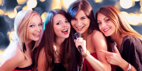 How to Choose the Perfect Song for the Karaoke Bar, Portland West, Oregon