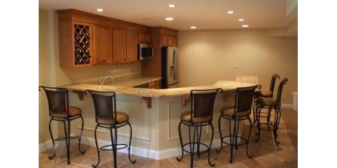 Basement Remodeling Cincinnati how to choose the right flooring for your basement remodeling