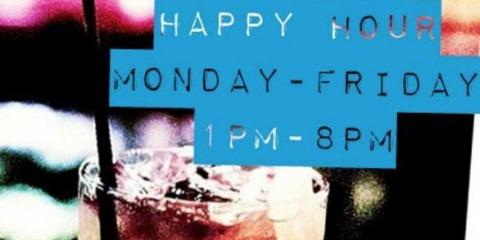 3 Reasons to Enjoy Happy Hour Specials at Perdition, Manhattan, New York