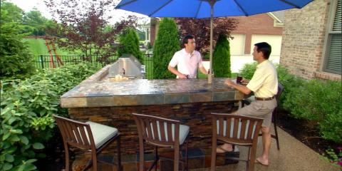 How to Store Your Outdoor Furniture & Bar Stools for the Winter, St. Charles, Missouri