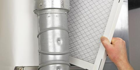 What Every Homeowner Should Know About HVAC Air Filters, Portage, Wisconsin