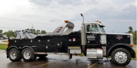 3 Traits of a Reputable Towing Service, Baraboo, Wisconsin