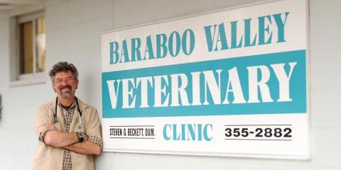 Baraboo Valley Veterinary Clinic, Veterinarians, Health and Beauty, Baraboo, Wisconsin