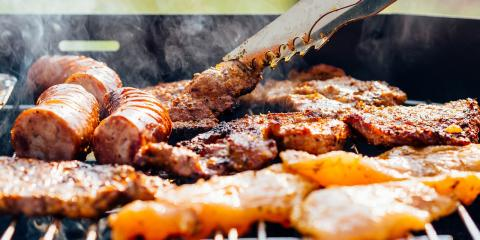 Lease Anywhere's Top 3 Landlord Approved Rules for Grilling In A Rental Home, Houston, Texas
