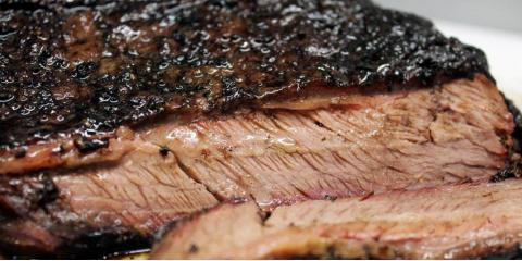 4 Reasons to Smoke Barbecue, Pierce, Ohio