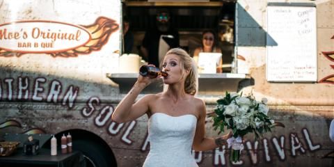 5 Barbecue Catering Tips for Your Wedding Reception, South Aurora, Colorado