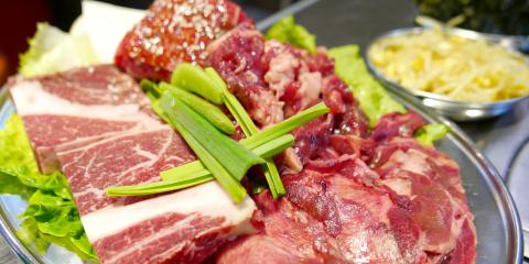 5 Delicious Korean Barbecue Meats You Have to Try, Kihei, Hawaii