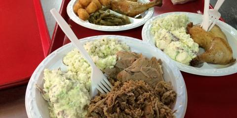 The History of Barbecue, High Point, North Carolina