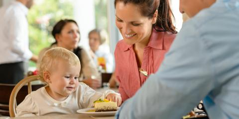 5 Tips for Eating Out With Young Children, Norwood, Missouri
