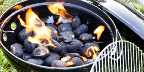 A Simple Guide to Controlling the Heat on a Charcoal BBQ Grill, Eau Claire, Wisconsin