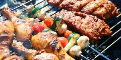 Get Ready for Summer With Affordable SABER® Barbecues & Grills, German, Ohio