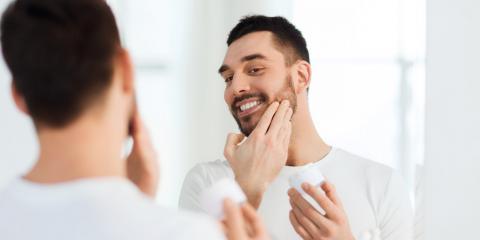 5 Tips for Growing a Beard, Anchorage, Alaska