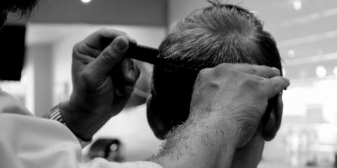 4 Great Reasons to Choose Unique Blends Barber Shop, Anchorage, Alaska