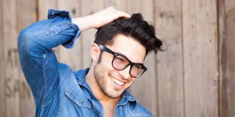 4 Timeless Men's Hairstyles to Try This Year, Beatrice, Nebraska