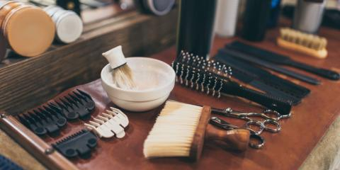 Barber Explains Everything You Should Know About Beard Oil, Honolulu, Hawaii