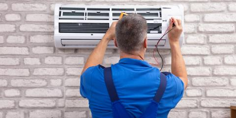 5 Spring Tips to Maintain Your Home's AC Unit, Barberton, Ohio