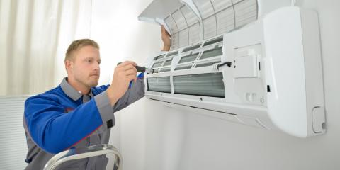 Why You Should Schedule HVAC Service This Spring, Barberton, Ohio