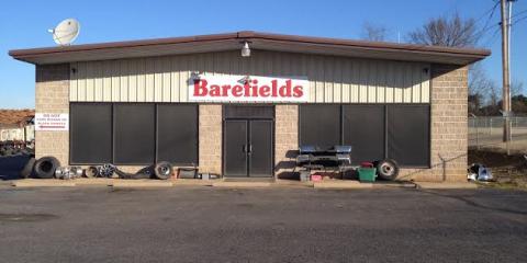 Barefield's Auto Salvage, Auto Body, Services, Russellville, Arkansas