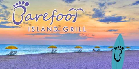 Barefoot Island Grill, Seafood Restaurants, Restaurants and Food, Orange Beach, Alabama