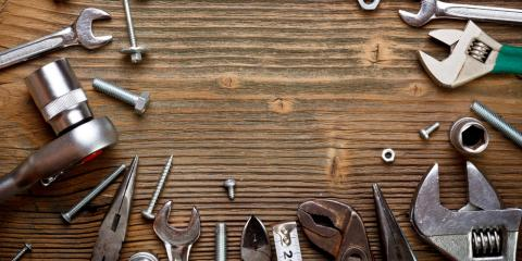 3 Versatile Home Improvement Tools Everyone Needs , Warwick, Rhode Island
