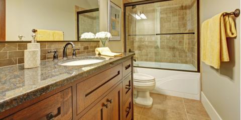 3 Tips for Remodeling or Replacing Your Bathroom Vanities, St. Bonaventure, New York