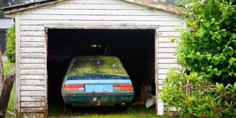 3 Reasons to Sell Your Junk Car to a Salvage Yard, Barkhamsted, Connecticut