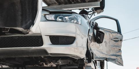 3 Common Myths About Salvage Yards, Barkhamsted, Connecticut