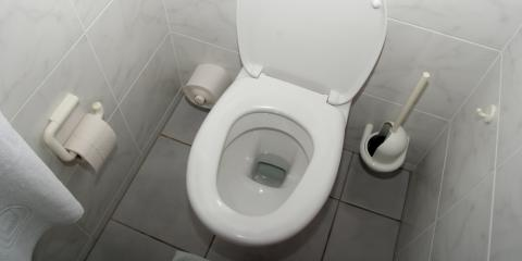 Tips From Your Plumber: How to Prevent Toilet Clogs, Lexington-Fayette, Kentucky