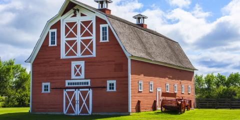 What to Know About Barn Repair & Resurrection , Richmond, Kentucky