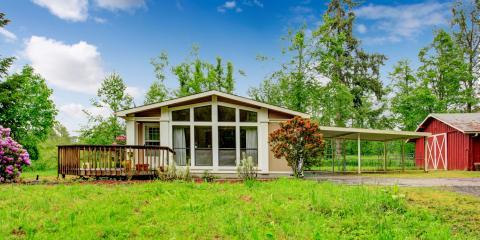 What Is a Barndominium?, Floresville, Texas