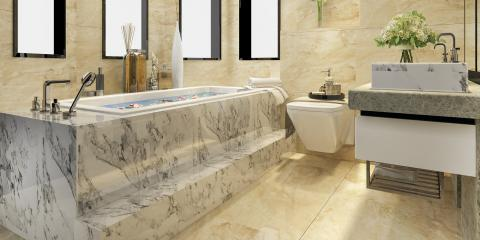 3 Flooring Options for Bathrooms, Barnesville, Ohio